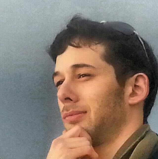 עומר גולדלוסט