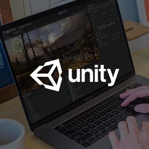 חדש: מחלקה לפיתוח משחקים ומרכז הכשרה של Unity